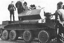 Beute Panzer Mk IV