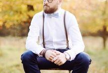 Querbeet: Inspirationen für den Bräutigam