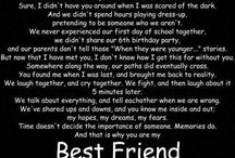 Best friendssss <3 / by Alex Irwin