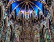 Cathedral Canada Ontario Ottawa Notre Dame (Our Lady) / by Vera S