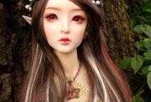 Dolls /