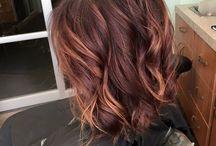 Hair / Hair ideas for summer
