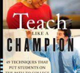 Teaching is Fun / by Cynthia Newman Meents