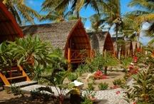 Stays Gili Islands