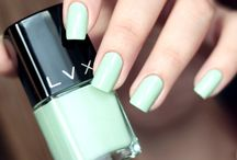 SWATCHED / LVX Nail Color Swatches #NOTD