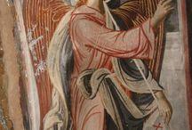Ангелы Архангелы