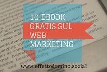 EffettoDomino blog / In questa bacheca trovate tutte le illustrazioni che accompagnano i nostri post sul blog di EffettoDomino (www.effettodomino.social/blog)