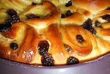 Gâteau chinois / Gateau