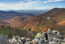 States I Visited - Virginia