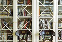 本棚 / おしゃれな本棚の装飾事例。