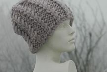 knit knitting knitted hat