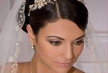 Wedding Tiara & Hair Accesories