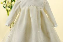 Winter Christenings / A collection of warm and cosy Christening outfits and accessories, perfect for colder months.