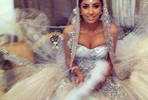WEDDING&PROM DRESSES