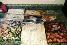 Crock pot meals / by Kimberly Smith