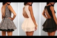 My Style / by Bennybeth Santiago