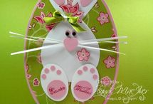 Cards_Easter / by Deborah Montgomery