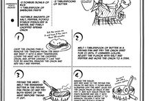 manga recipes
