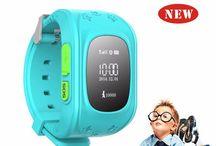 Kid's Wrist Phone