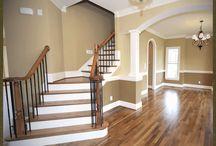 fantastic floors / by Amanda Farris Rodriguez