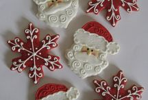 Christmas Delish Cookies