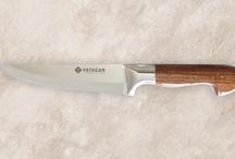 Bıçak / Kaliteli yerli üretim bıçaklar