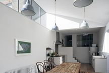 Charles St Ideas / Extension ideas