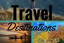 Adventure Travel