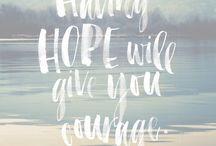 Hope Teaching