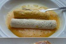 De gătit