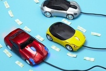 gifts for men / great gifts for men like these sports car mice