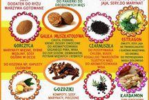 Info eatings