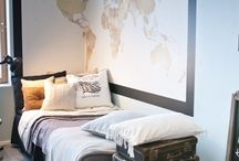 Adventure bedrooms