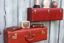 Shop Decor / by The Pink Suitcase