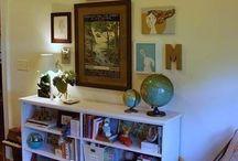 Childish Spaces / Decorating, Organizing & Inspiring your child's room
