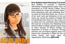 Professional Me / by Brea Buffaloe