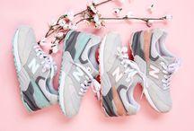 sneaker style / De kunst van combineren