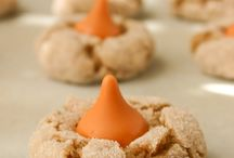Cookies / by Selina Detwiler