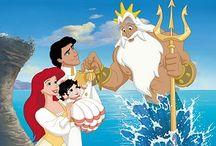 Disney Little Mermaid