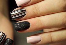 uñas uñas