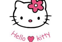 Hello Kitty / by Jennifer Bryant