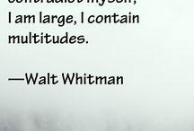 Poetry & Poets