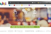 Cash back site