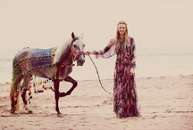 Horses / by Katherine Meyrick