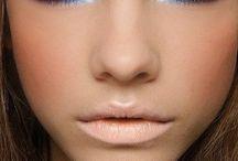 Make up eyes!