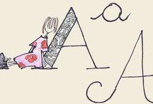 L'alfabeto di Celia