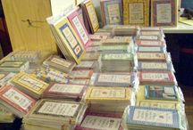 Selling Greeting Cards