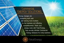 Total Energy Pty Ltd / Total Energy is the leading energy provider in Australia providing low cost electricity to commercial enterprises, schools and colleges, hotels, clubs, farms, government organisations and shire councils. We present to our customers more control over their electricity costs by providing a choice to better clean low cost electricity and diminish the burden of high cost electricity bills. For more visit http://www.totalenergyaustralia.com.au
