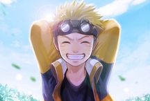 Naruto / Naruto life, family, and friends..