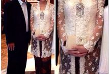 Kebaya for mom